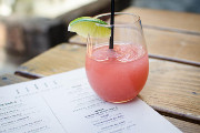 Wine Bar | Where to Find Boozy Slushies in Portland