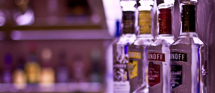 Diageo To Add Nutrition Labels to Products