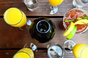Wine Bar | How to Do Sunday Funday in Portland