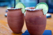 Try Tacos and Tequila on the Waterfront at Three Degrees