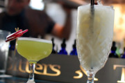 Don't Miss Your Last Chance to Try Teardrop Lounge's Summer Cocktail Menu