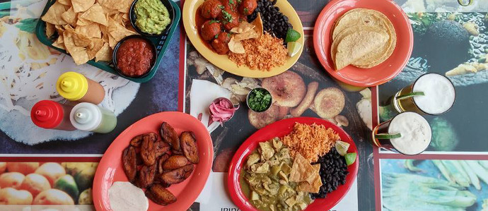 Check Out the Artisanal Guadalajaran Dinner with Tequila Pairings at Mi Mero Mole