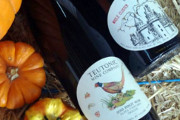 Teutonic Winery to Host Pop-Up Shop and Tasting at Its Future Location, Nov. 13-15