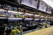 Wine Bar | Neighborhood Happy Hour Crawl: Hip NW
