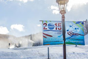 Sierra Nevada is the Official Beer of the 2015 World Ski Championships