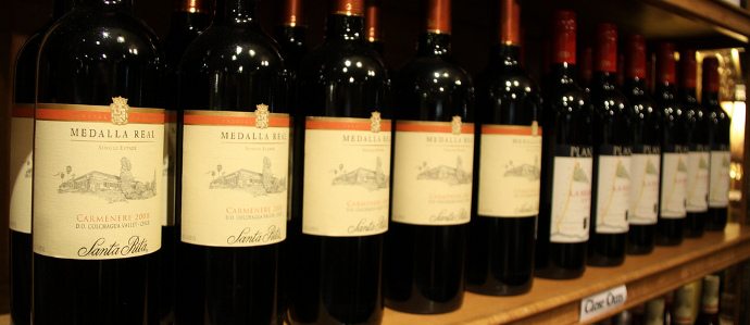 Brace Yourself: A Wine Shortage is Imminent