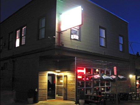 Bars Portland | C Bar | Drink Portland