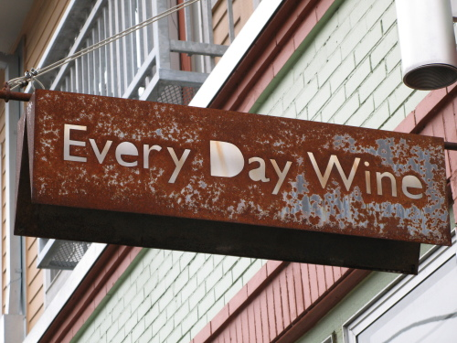 Every Day Wine