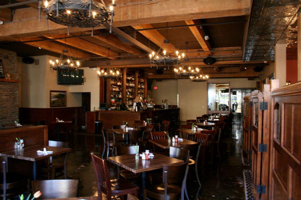 Best Portland Pub Food