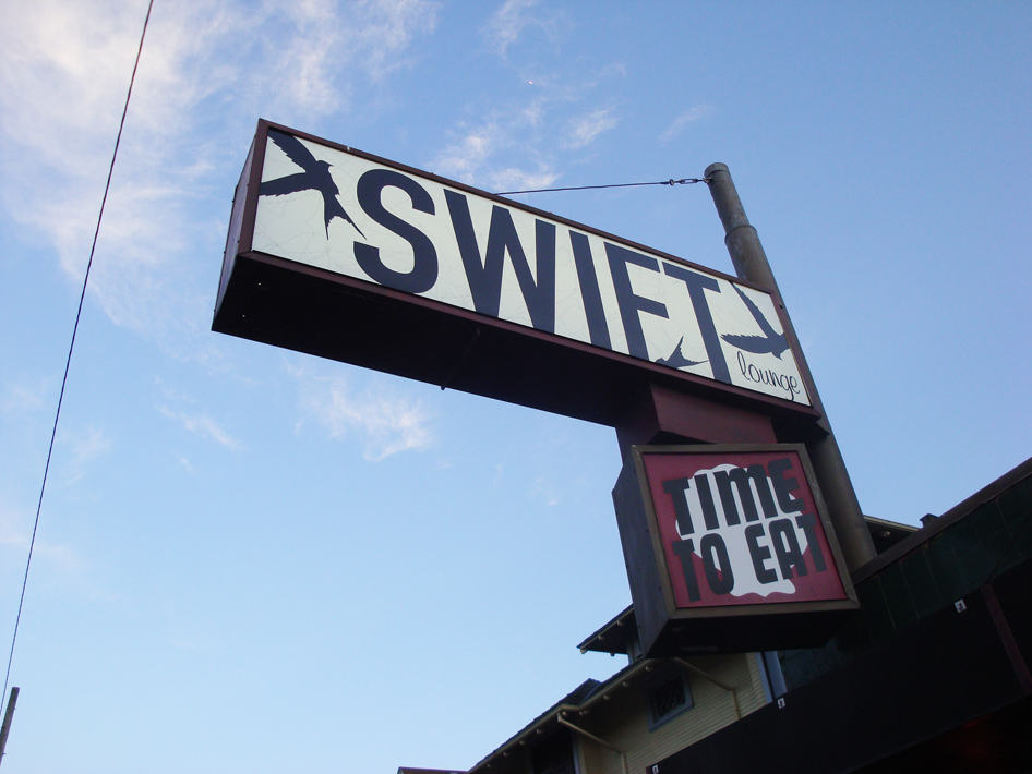 Swift Lounge