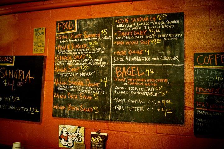 Side Door, The - Drink Portland - The Best Happy Hours