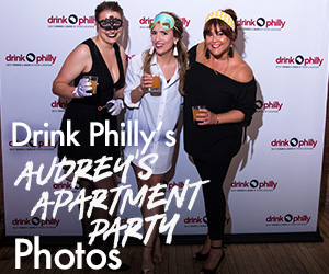 Audrey's Apartment Party 2018 Recap Photos