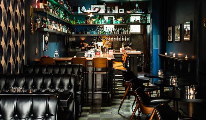 Portland S Sexiest Amp Most Romantic Bars Drink Portland