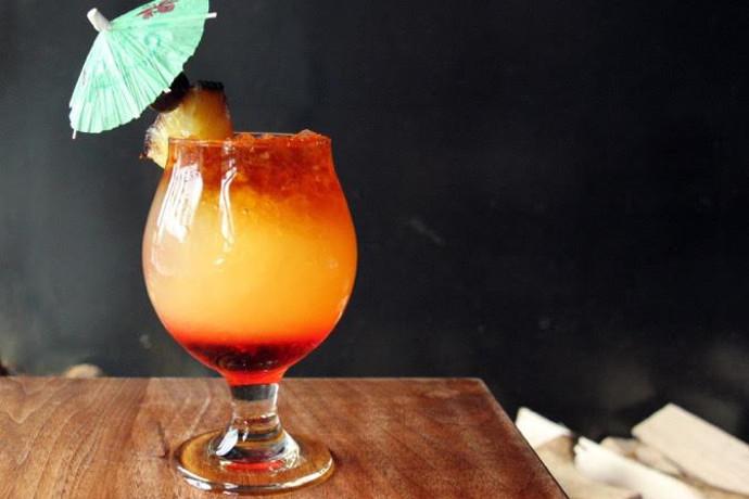 Portland S Best Tiki Bars Drink Portland The Best Happy Hours