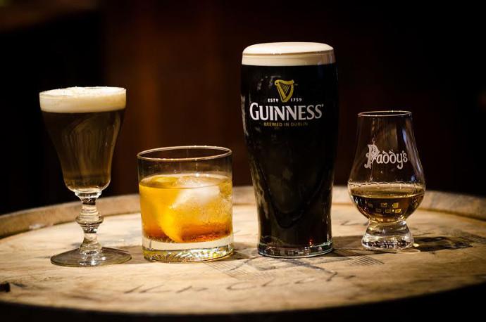 st irish food patrick portland denver drink drinks celebrate beer bars celebrating philadelphia drinking cats thedrinknation bar philly