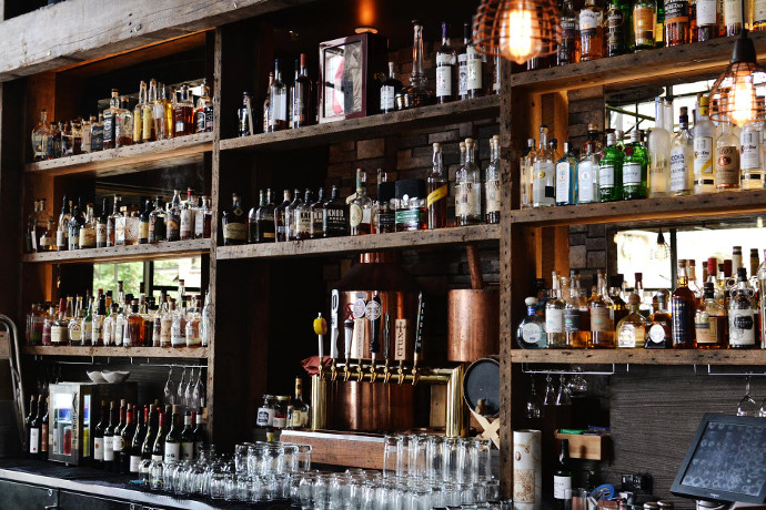 Portland's Best Whiskey Bars - Drink Portland - The Best ...